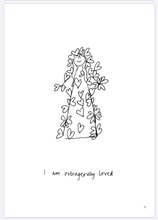 'I Am So Many Things' Girl's eBook