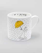 'I Am A Joy Bringer' Mug