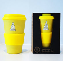 Boy's Book & Bamboo Cup