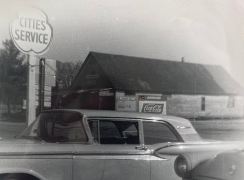 The First Store