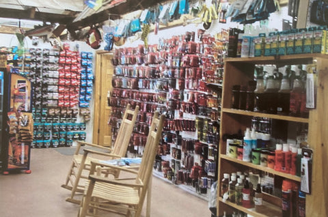 The Fouth Store