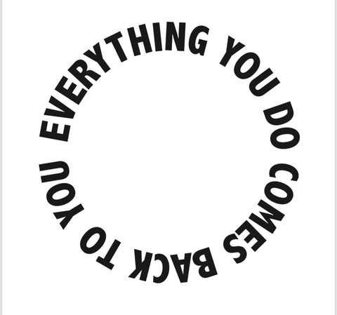 Everything T-shirt