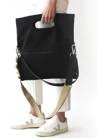CARMEN BAG | BLACK