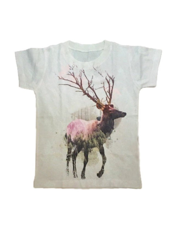 Deer Boys T-Shirt