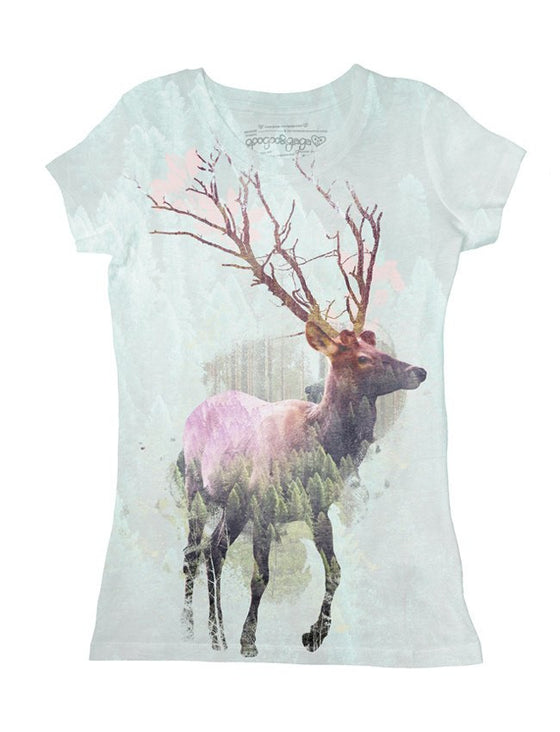 Deer Girls T-Shirt