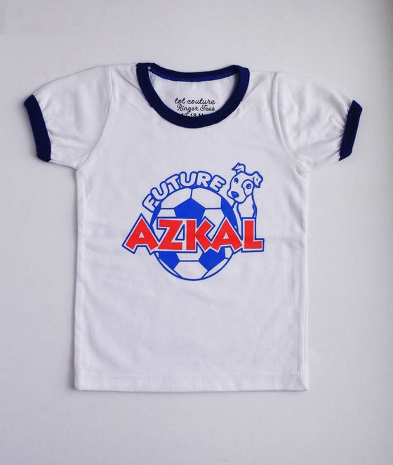 Future Azkal T-Shirt - T-Shirts - Mothering Earthlings - Tot Couture