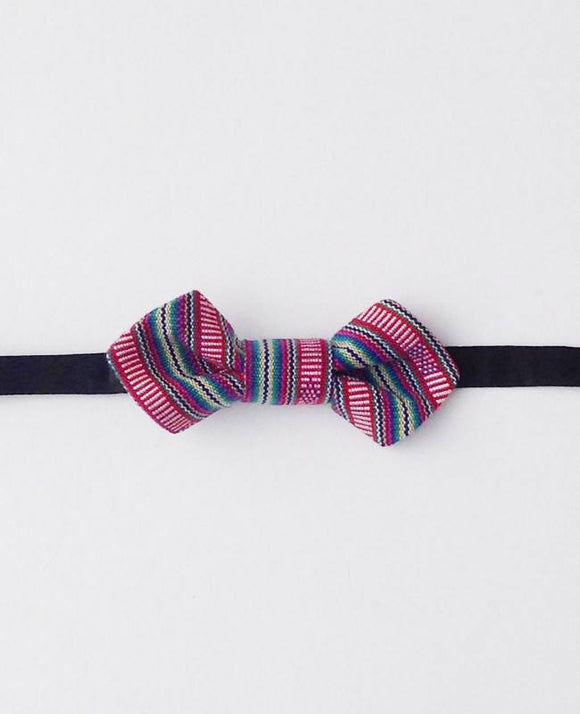 Lilac Bow Tie - Accessories - Mothering Earthlings - Anthill