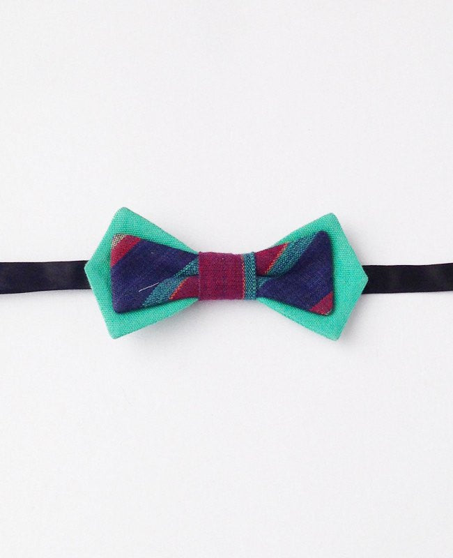 Lily Bow Tie - Accessories - Mothering Earthlings - Anthill