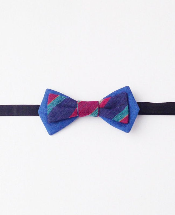 Rose Bow Tie - Accessories - Mothering Earthlings - Anthill