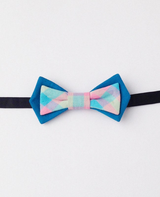 Tulip Bow Tie - Accessories - Mothering Earthlings - Anthill