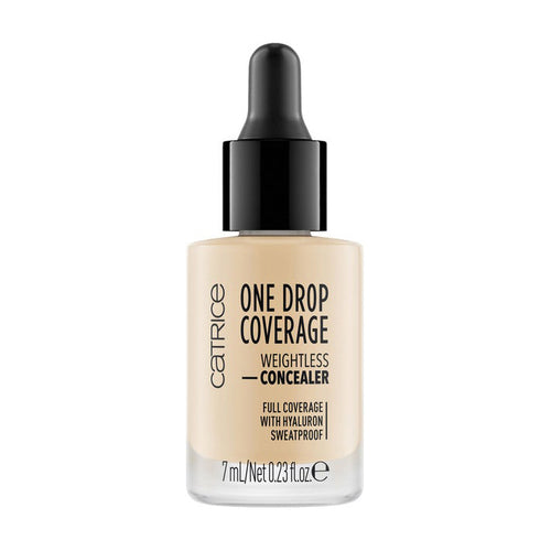 Catrice One Drop Coverage Weightless Concealer - Light Natural 005