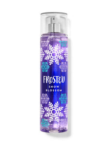 Bath & Body Works Fine Fragrance Mist - Frosted Snow Blossom