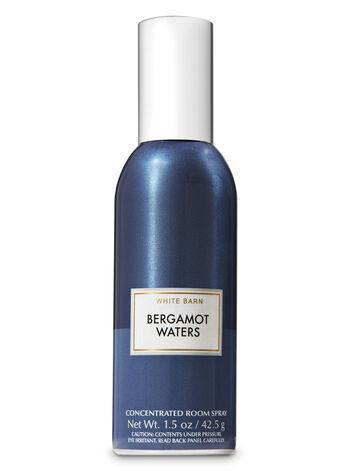 Bath & Body Works Concentrated Room Spray - Bergamot Waters