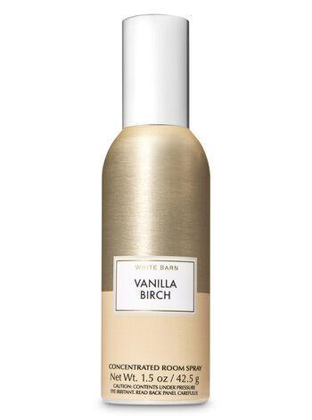 Bath & Body Works Concentrated Room Spray - Vanilla Birch