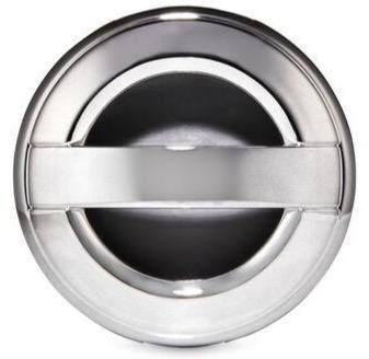 Bath & Body Works Car Fragrance Holder - Metallic Visor Clip - UNIT