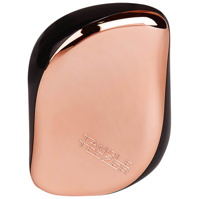 Tangle Teezer Compact Styler Hairbrush - Rose Gold