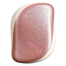 Load image into Gallery viewer, Tangle Teezer Compact Styler Hairbrush - Rose Gold Glaze