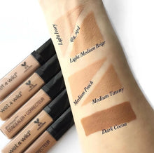 Load image into Gallery viewer, Wet n Wild Photo Focus Concealer - Medium Tawny