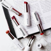 Load image into Gallery viewer, Glossier Generation G Sheer Matte Lipstick - Like