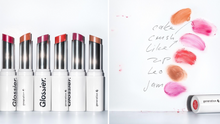 Load image into Gallery viewer, Glossier Generation G Sheer Matte Lipstick - Cake