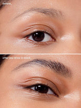 Load image into Gallery viewer, Glossier Boy Brow - Black
