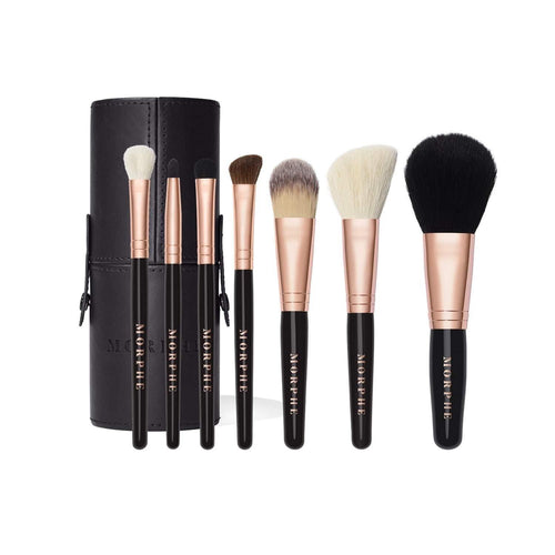 Morphe Rose Baes Brush Collection 化妝掃 套裝 - UNIT