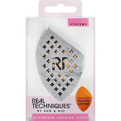Real Techniques Premium Sponge Case - UNIT