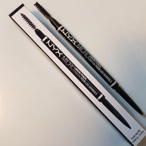 NYX Micro Brow Pencil - Taupe
