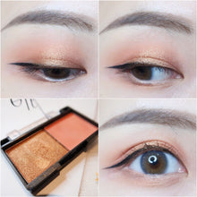 Load image into Gallery viewer, Elf Best Friend Eyeshadow Duo - Peach Squad