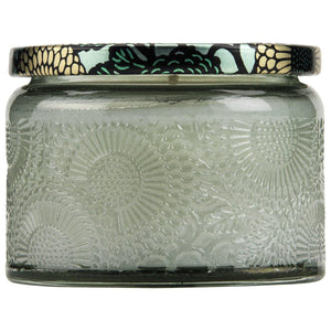 Voluspa Petite Jar Candle - French Cade Lavender - UNIT
