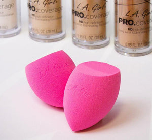 L.A. Girl 2 Pack Blending Sponge 美妝蛋 - UNIT
