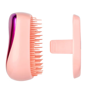 Tangle Teezer Compact Styler Hairbrush - Cerise Pink Ombre