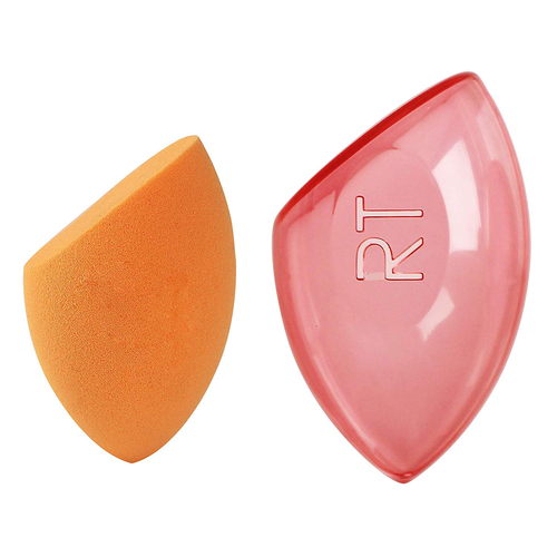 Real Techniques Miracle Complexion Sponge + Case 美妝蛋 連盒