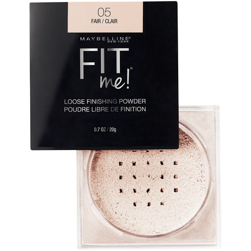 Maybelline Fit Me Loose Finishing Powder - Fair 蜜粉