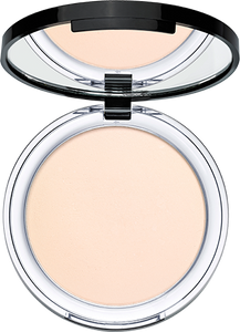 Catrice Prime And Fine Mattifying Powder Waterproof  - Transparent