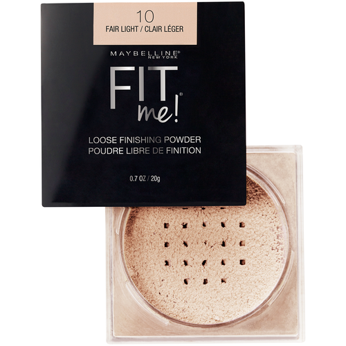 Maybelline Fit Me Loose Finishing Powder - Fair Light
