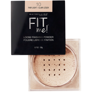 Maybelline Fit Me Loose Finishing Powder - Fair Light 蜜粉