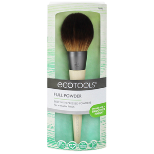 Ecotools Full Powder Brush 蜜粉掃