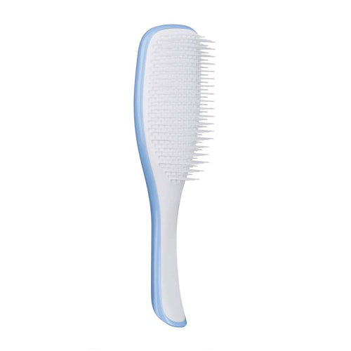 Tangle Teezer The Wet Detangler Hairbrush - Serenity Blue