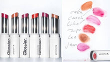 Load image into Gallery viewer, Glossier Generation G Sheer Matte Lipstick - Leo