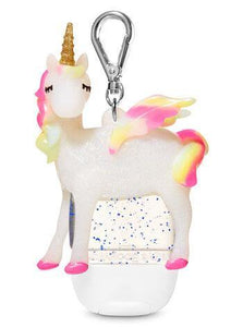 Bath & Body Works PocketBac Holder - Unicorn - UNIT
