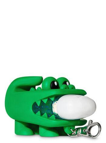 Bath & Body Works PocketBac Holder - Alligator - UNIT