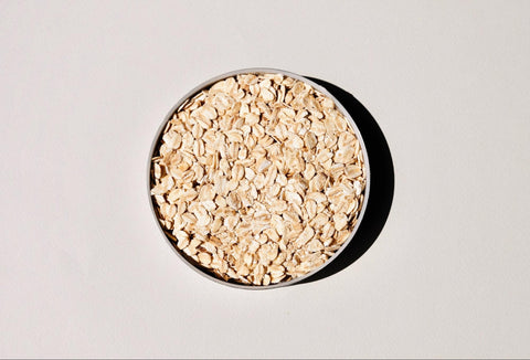 The Role of Oatmeal in Skincare