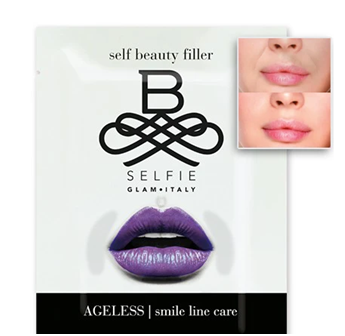 Ageless Smile Line Care
