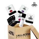 The All-Access Bundle