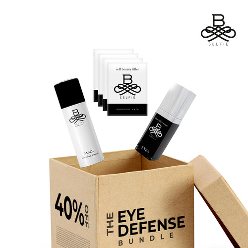 The Eye Defense Bundle