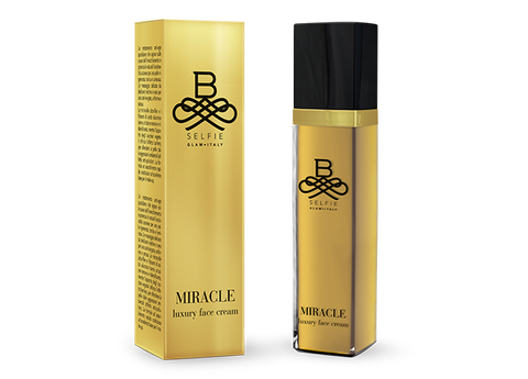 MIRACLE | LUXURY FACE CREAM