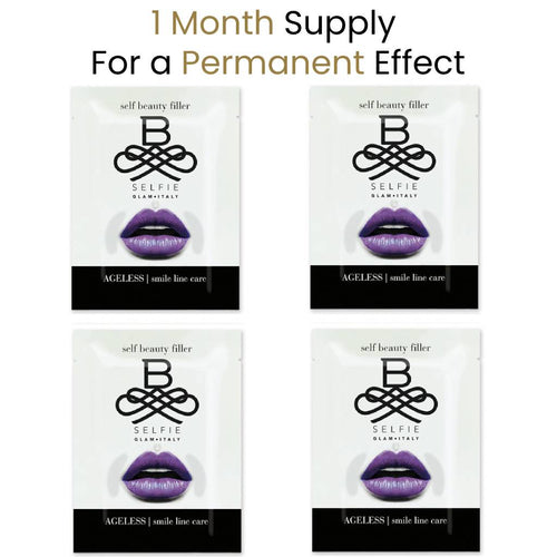 1 Month Supply - Smile line Care