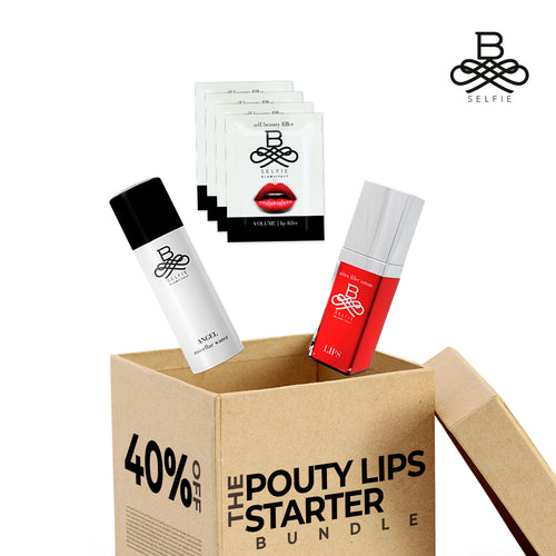 The Pouty Lips Starter Bundle