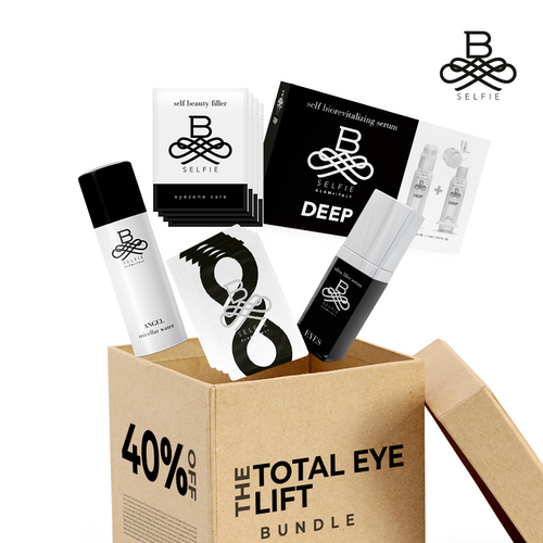 The Total Eye Lift Bundle